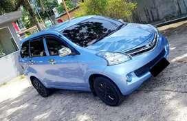 Dijual Toyota All New Avanza Matic 2012