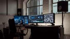 Video Editor (Camtasia) + Designer