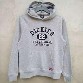 11 DICKIES Hoodie Jacket/Jaket 101% Original