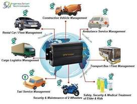 Vehicle tracking system available