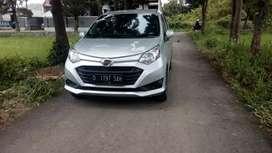 Dp.10jt Daihatsu Sigra M manual mls siap pke bos ku
