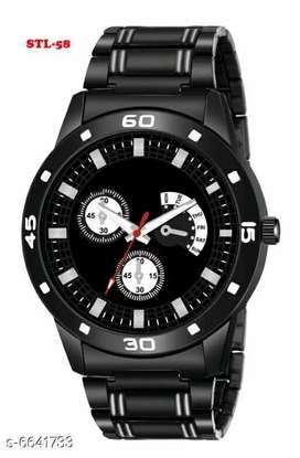 Men's Watch at high discount