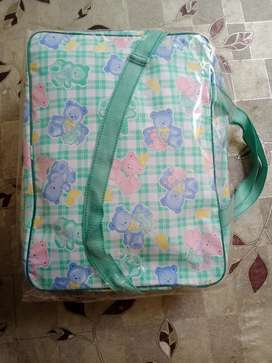 Baby Bag for Outdoor use