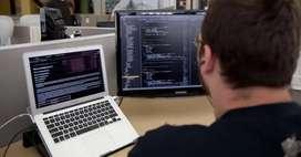 I want to freelancer work, web developement, software development,,