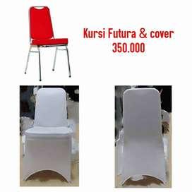 KURSI FUTURA & COVER