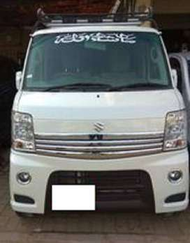 Suzuki Every For Sale on easy monthly Installments