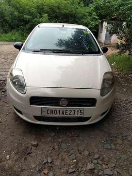 Fiat Punto Dynamic 1.3, 2010, Diesel