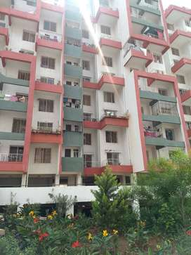 35.50 Lakh,1 bhk for sale In sus,brand new ready to move flat