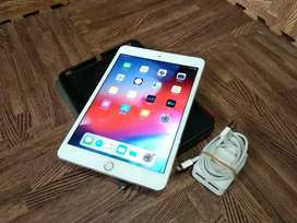 iPad mini 3 16 GB silver WiFi + Cell mulus 97% ada Dent