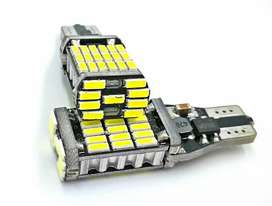 45 Smd and 26 Smd High Power T10(w5w) Parking Lights