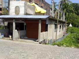 Shop for rent
