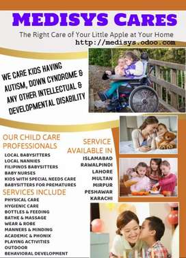 Hire reliable babysitter, nanny, maid, cook, nurse, attendant,Chef