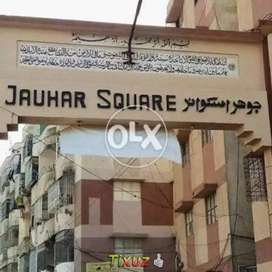 Lease Flat Available for sale at Prime Location of Gulistan e Jauhar