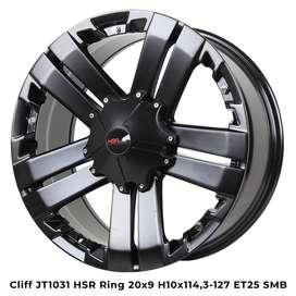 Velg Mobil Colorado CLIFF JT1031 HSR Ring 20