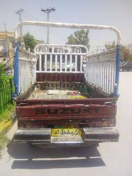 Suzuki pickup 1989 modle for sale wah cantt