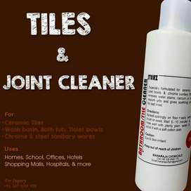 """TILES GROUT CLEANER"""