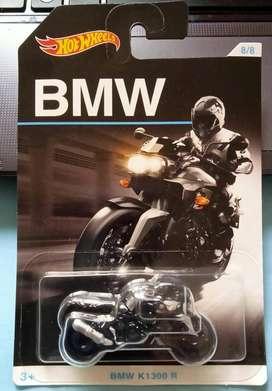Hot Wheels BMW K1300 R