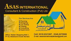 Building consultant and construction co.