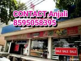 Direct joining in Vishal mega mart fresher candidate