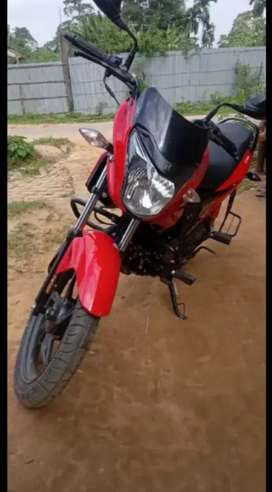 Sell my Glamour  fress and full new condition only 2 month