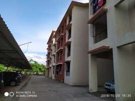 Available 2bhk flat for rent at Kadamba Plateau