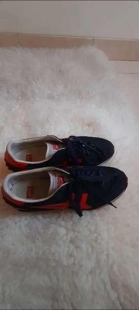 Sepatu Onitsuka Tiger ori dari Japan 44
