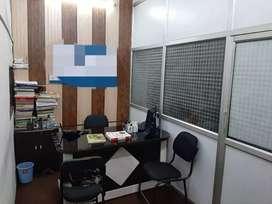 Coaching setup on shamshad