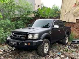 Ford Ranger xlt 2.5T 4x4