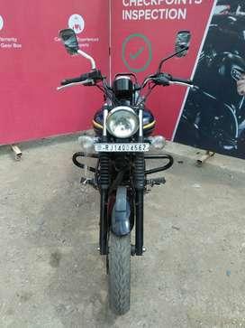 Good Condition Bajaj Avenger 180 with Warranty    4562 Jaipur