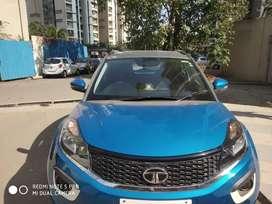 Tata Nexon 2017 Diesel Well Maintained price fixed