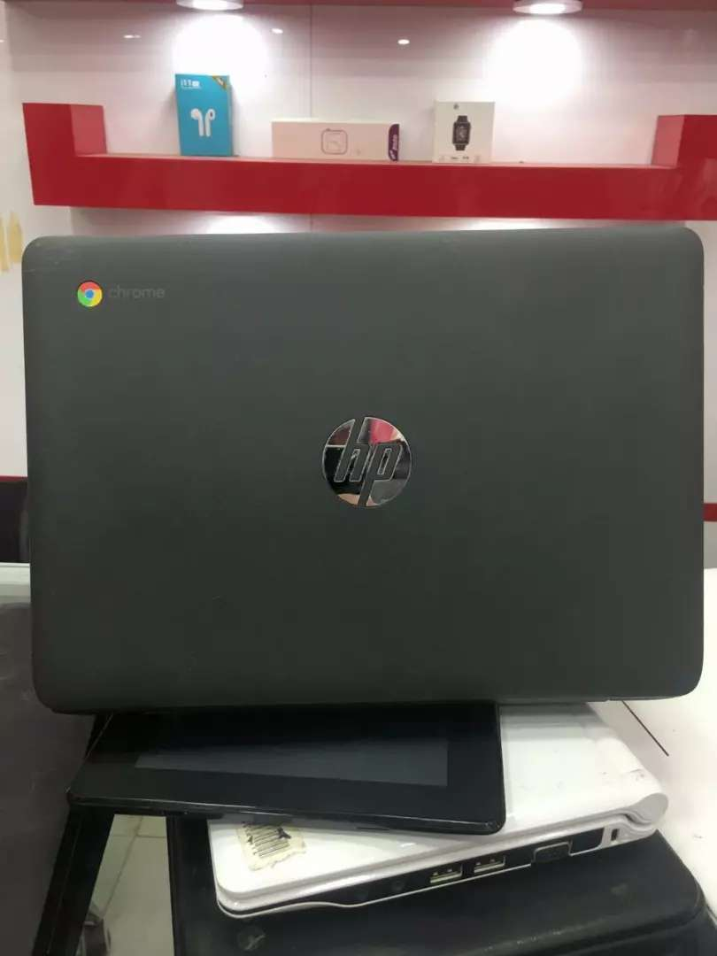 Hp chromebook 11 playstore with touch &non touch both 0
