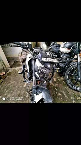 Bajaj Dominar 400 ABS for sale