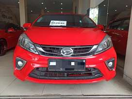 All New Sirion 1.3L 2019 MT