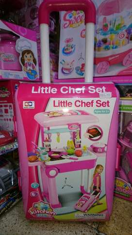 Kids Chef toys 008921A