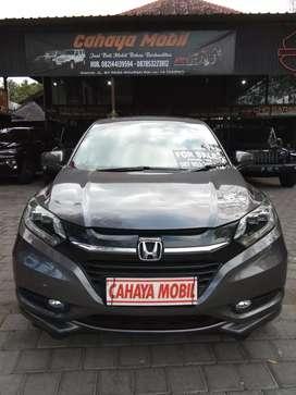 Honda Hrv Prestige Sunroof Panoramic seperti Baru kondisi siap pakai
