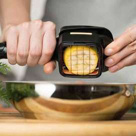 5in1 Dicer Fruit Vegetable Cutter Set