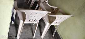 Chair only 10 day use plz buy
