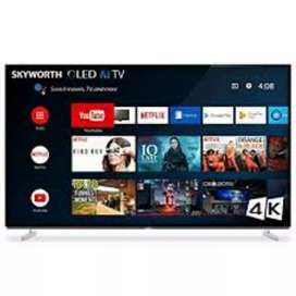 """Brand Offers New neo aiwo 40"""" Android Xtreme Pro 4k ledtv"""
