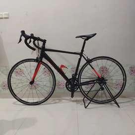 Roadbike United Inertia 5.00