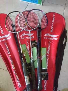 Badminton tin tac ready for hongkong open 2019
