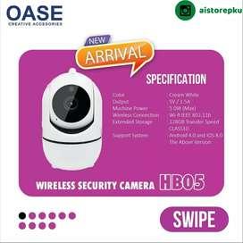 KAMERA CCTV SECURITY WIRELESS OASE HB05