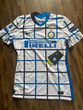 Inter Milan Women Away Jersey 20/21 Authentic