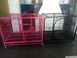 Pet cages for Adult Dogs