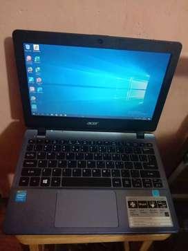 Netbook Acer E3
