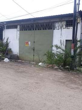 Jual Gudang di daerah Industri di LIK Kecamatan Genuk SEMARANG