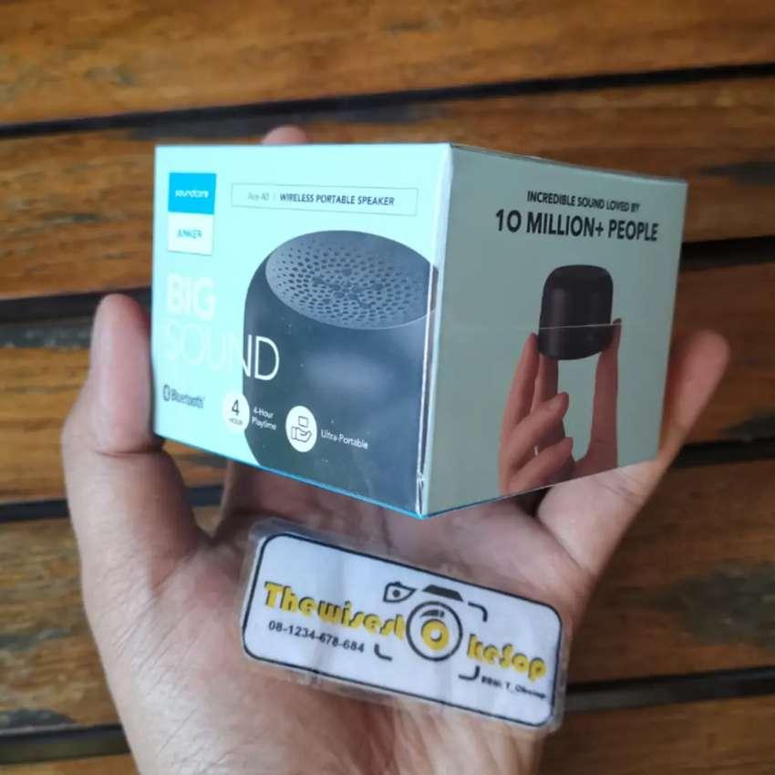 Wireless Speaker Bluetooth Anker SoundCore Ace A0 B2C Black 0