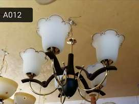 STI :  05Lights Small Chandelier for Home Decor