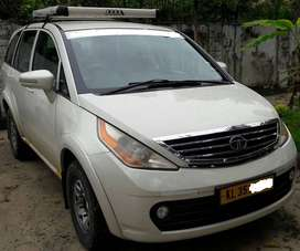 Tata Aria 2012 Diesel Well Maintained