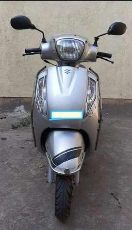 Suzuki access 125 cc