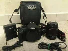 Kamera Canon DSLR EOS 1200D